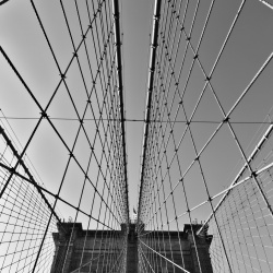 Robert Seidemann - Brooklyn Bridge