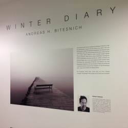 FCNC OnTour » Winter Diary von Andreas H. Bitesnich - Vernissage 2016